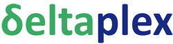 deltaplex Logo